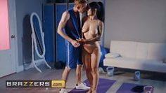 dirty-masseur-katrina-jade-danny-d-post-workout-rubdown