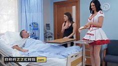 doctors-adventure-jasmine-jae-keiran-lee-waking-up